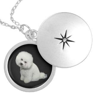 Bichon Necklace