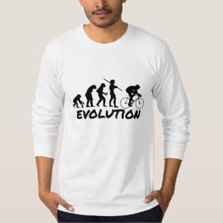 Bicycle Evolution T-Shirt