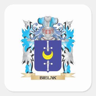 Bielak Coat of Arms Stickers