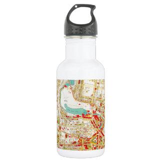 Bien's City of Yonkers, New York (1893) 532 Ml Water Bottle