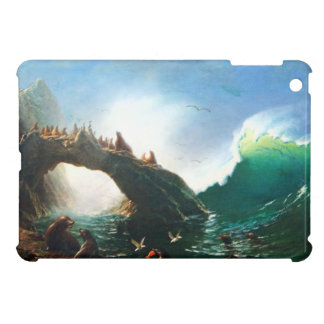 Bierstadt San Francisco Seals iPad Case