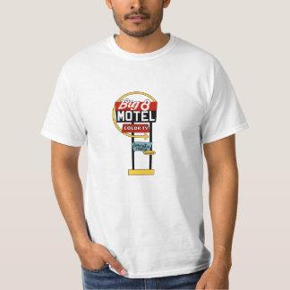 Big 8$ Motel T-Shirt