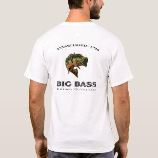 Big Bass T-Shirt