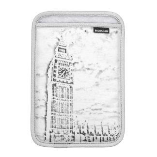 Big Ben iPad Mini Sleeve
