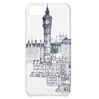 Big Ben iPhone 5C Case