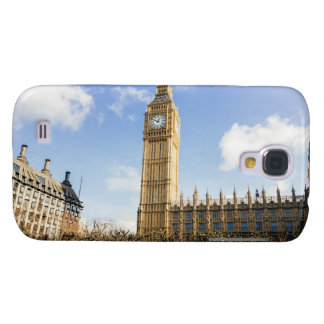 Big Ben On A Sunny Day, London UK Galaxy S4 Case