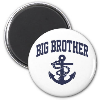 Big Brother Anchor Magnet