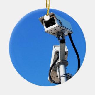 Big Brother Christmas Ornament