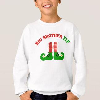 Big Brother Elf Sweatshirt