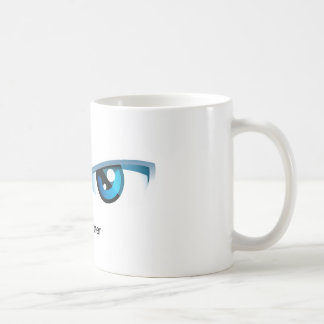 Big Brother is Watching Coffee Mug