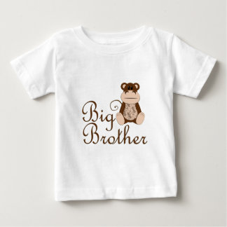 Big Brother Monkey Baby T-Shirt