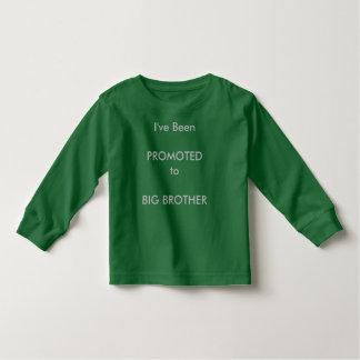Big Brother Toddler T-Shirt