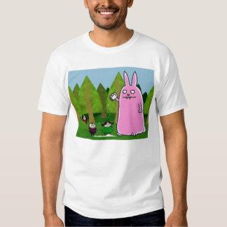 Big Bunny Tshirts