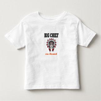 Big Chief Tee Shirt