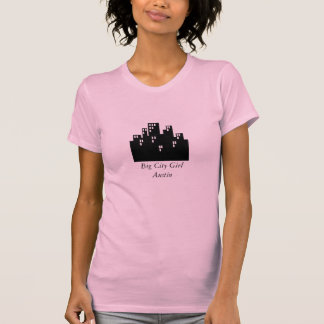 Big City Girl T-Shirt