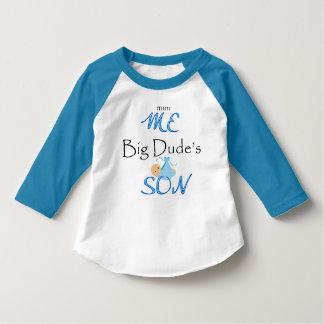 Big Dude's Son T-shirt
