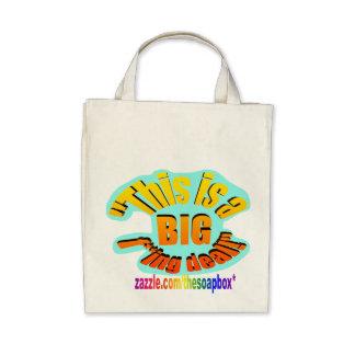 BIG F-ing Deal Bag