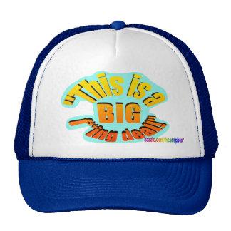 BIG F-ing Deal Cap