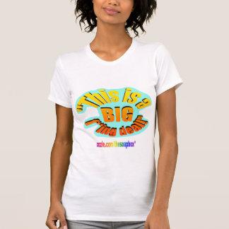 BIG F-ing Deal T Shirt