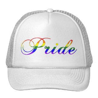 Big Pride Cap