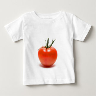 Big red juicy tomato baby T-Shirt