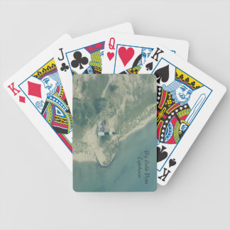Big Sable Point Lighthouse Playing Cards