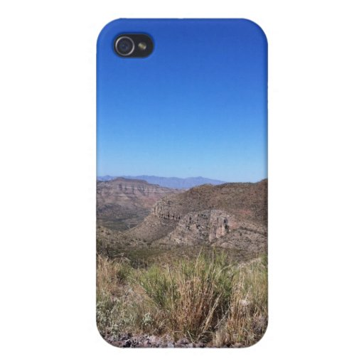 Big Sky Case For iPhone 4