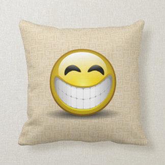 Big Smile Cushion