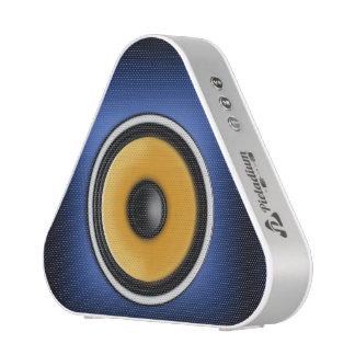 Big Speaker Graphic Portable Loudspeaker Vers 3
