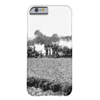 Bigaa.  Kansas Volunteer Infantry _War Image Barely There iPhone 6 Case
