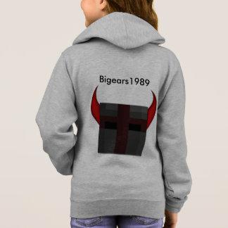 Bigears1989 Team Girls Jacket