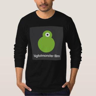 Bigfatmonster Films Official Crew Long Sleeve T T-shirts