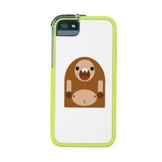 Bigfoot case iPhone 5/5S case