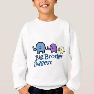 Biggest Brother Sweatshirt