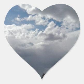 bigsky.jpg heart sticker
