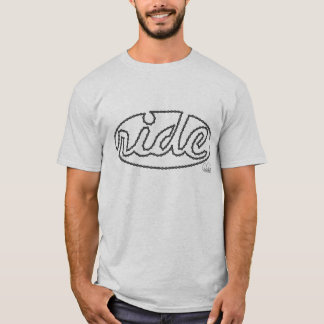 Bike Chain Ride Shirt