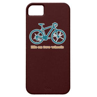bike life . sports iPhone 5 cases