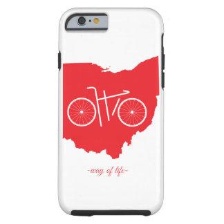 Bike Ohio Iphone 6 Case
