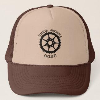 Bike Society Trucker Hat