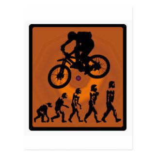 Bike Southern AZ Postcard