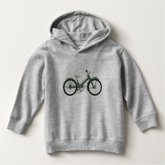 Bike sweater shirt