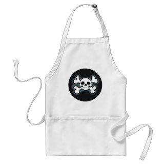 Billy Bones Standard Apron