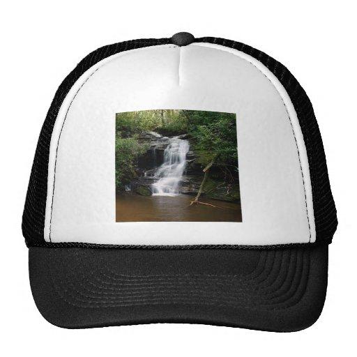 Billy Branch Waterfall Mesh Hat