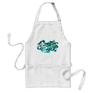 Billy Standard Apron