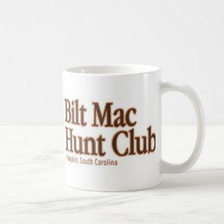 Bilt Mac Hunt Club Mug