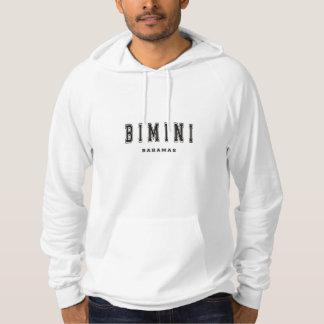 Bimini Bahamas Hoodie