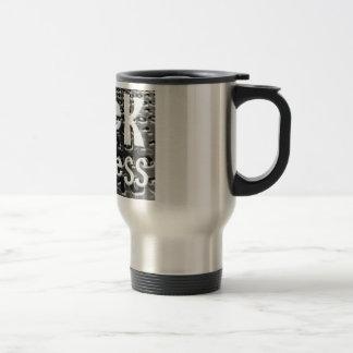 Binary Geek Goddess Mug