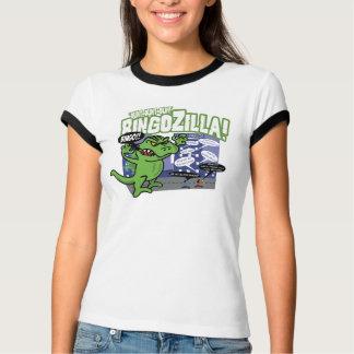 Bingo Zilla Shirt