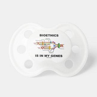 Bioethics Is In My Genes (DNA Replication) Dummy