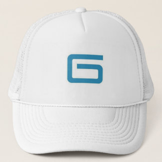 BioG Weight Loss Trucker Hat